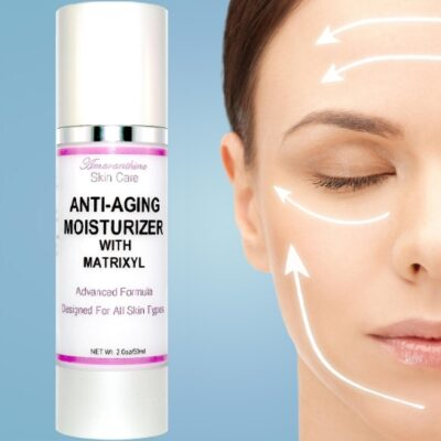 Anti Aging Moisturizer With Matrixyl