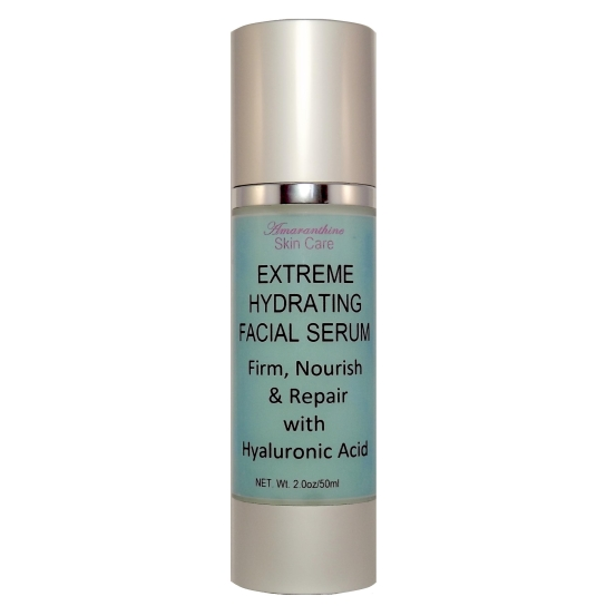 Extreme Hydrating Facial Serum