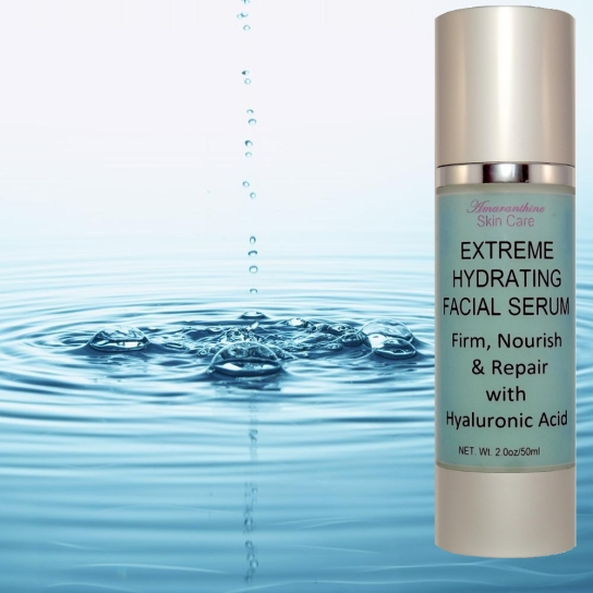 Extreme Hydrating Serum