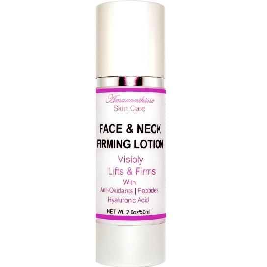 Face And Neck Ferming Lotion