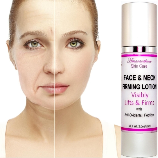 Face & Neck Firming Lotion