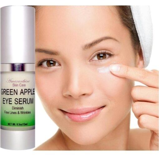 Green Apple Eye Serum Amaranthine Skin Care